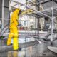 professional Industrial Cleaning Greenwood